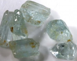 19.35 CTS AQUAMARINE ROUGH PARCEL RG-1701