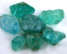 17 CTS APATITE ROUGH - UNTREATED PARCEL RG-1708
