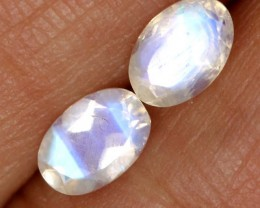 0.90 CTS FACETED MOONSTONES PARCEL ANGC-539