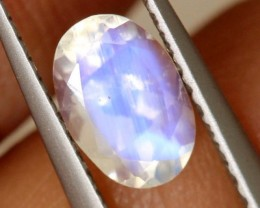 1.30 CTS FACETED MOONSTONES PARCEL ANGC-545