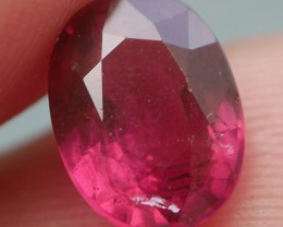BEAUTY GEMS AFRICAN GARNET 1.80 CRT