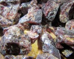 600 CTS  Australian Garnet rough PPP161