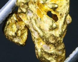 1.80 Grams Kalgoorlie Gold Nugget,Australia LGN 1344