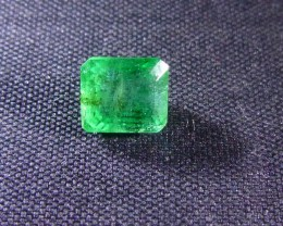 1.83cts Colombian Emerald , 100% Natural Gemstone
