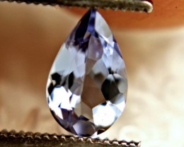 0.77 Carat Tiny, Lovely Tanzanite