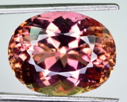 17.15 CT NATURAL WOW AMAZING STUNNING AFGHANI TOURMALINE