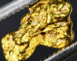 1.52 Grams Kalgoorlie Gold Nugget,Australia LGN 1357