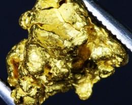 3.66 Grams Kalgoorlie Gold Nugget,Australia LGN 1361