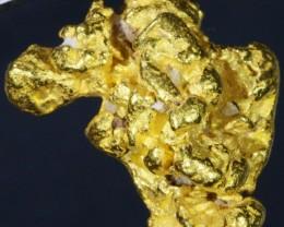 4.31 Grams Kalgoorlie Gold Nugget,Australia LGN 1367