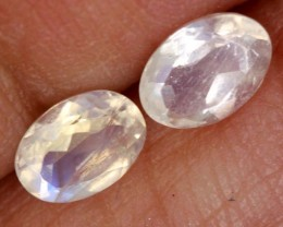 0.90 CTS FACETED MOONSTONES PARCEL ANGC-568