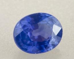 2.00ct Ceylon Sapphire Oval Cut