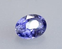 2.75ct Ceylon Sapphire Oval Cut