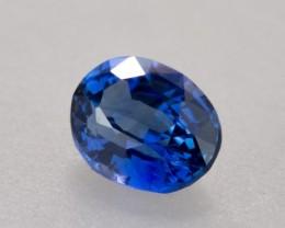 1.65ct Ceylon Sapphire Oval Cut