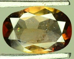 1.010CT Rare Natural Axinite Collector's Item