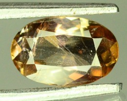 0.775CT Rare Natural Axinite Collector's Item