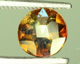 0.625CT Rare Natural Axinite Collector's Item