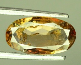1.735CT Rare Natural Axinite Collector's Item