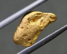 1.64g Grams Australian Gold Nugget from Bendigo LGN1371