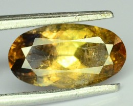 1.500CT Rare Natural Axinite Collector's Item