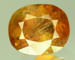 2.22CT Rare Natural Axinite Collector's Item