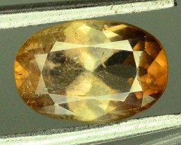 1.150CT Rare Natural Axinite Collector's Item