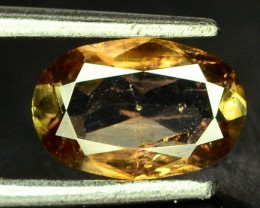 0.815CT Rare Natural Axinite Collector's Item