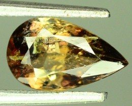 1.00CT Rare Natural Axinite Collector's Item