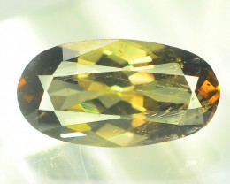 1.220 ct Rare Natural Axinite Collector's Item
