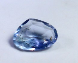 0.25 Cts Rare Tenebresent Color Change Purple Hackmanite Gemstone