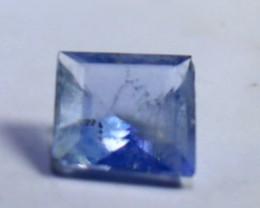 0.55 Cts Rare Tenebresent Color Change Purple Hackmanite Gemstone