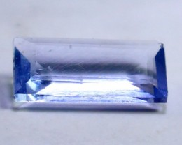 0.70 Cts Rare Tenebresent Color Change Purple Hackmanite Gemstone