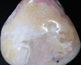 185.00 Cts Polished Peru opal-Druzy Chalcedony specimen PPP241