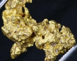 6.73 Grams Kalgoorlie Gold Nugget,Australia LGN 1386
