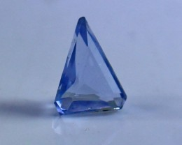 0.40 Cts Rare Tenebresent Color Change Purple Hackmanite Gemstone