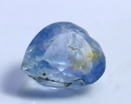 0.95 Cts Rare Tenebresent Color Change Purple Hackmanite Gemstone