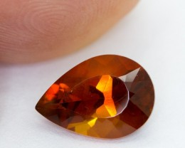 2.420Ct Natural coloured Citrine