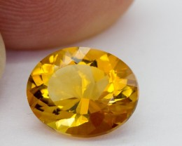 2.82Ct Natural coloured Citrine