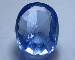 0.75 Cts Rare Tenebresent Color Change Purple Hackmanite Gemstone