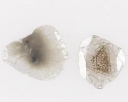 0.78ct TW Diamond Slice Parcel