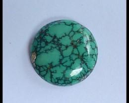 11Ct Turquoise Gemstone Cabochon