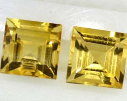 5.05 CTS CITRINE NATURAL FACETED CG-2052
