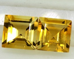 5.85 CTS CITRINE NATURAL FACETED CG-2053