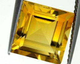 3.65 CTS CITRINE NATURAL FACETED CG-2055