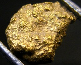 2.20 Grams Espadarte Shipwreck of 1558 Gold Nugget CO 179
