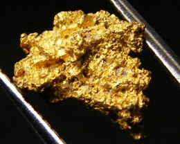 .70 Grams Espadarte Shipwreck of 1558 Gold Nugget CO 186