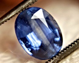 2.18 Ct. Nepal Kyanite Oval - Lovely