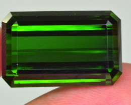 40~CT NATURAL TOP QUALITY TOURMALINE GEMSTONE