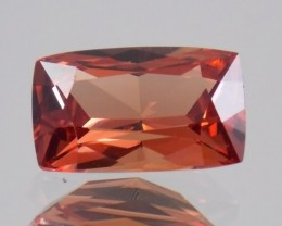 3.200ct Spinel Pinkish- Orange