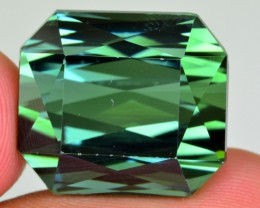 29.20 CT NATURAL UNHEATED TOURMALINE FROM AFGHANISTAN