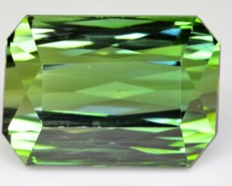 28.60 ct natural tourmaline from afghanistan